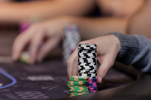 德州扑克征服松弱小注额的三个策略