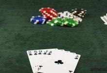 德州扑克牌桌上应当注意的事-蜗牛扑克官方-GG扑克