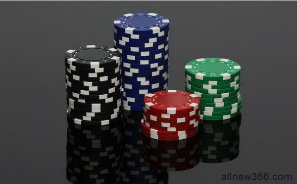 德州扑克永远不要对跟注站诈唬