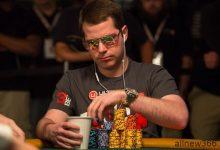 德州扑克来自WSOP主赛事的一手牌-蜗牛扑克官方-GG扑克