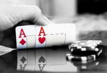 德州扑克为了价值的raise-fold?-蜗牛扑克官方-GG扑克