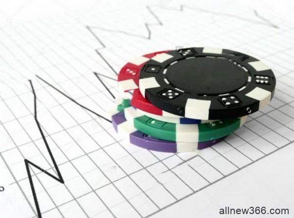 德州扑克牌场和股市的类似之处