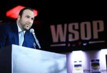 WSOP执行董事Ty Stewart分享主赛事及扑克名人堂细节-蜗牛扑克官方-GG扑克