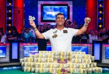 Ensan认为应该保留Madanzhiev的世界冠军头衔-蜗牛扑克官方-GG扑克