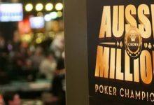 墨尔本皇冠酒店暂停2021年澳洲百万赛的日程安排-蜗牛扑克官方-GG扑克
