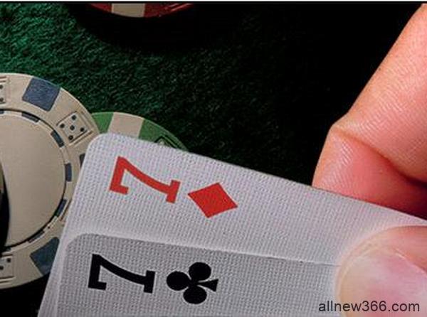 德州扑克不要迷信你的读牌