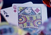 德州扑克为了胜利的弃牌-蜗牛扑克官方-GG扑克