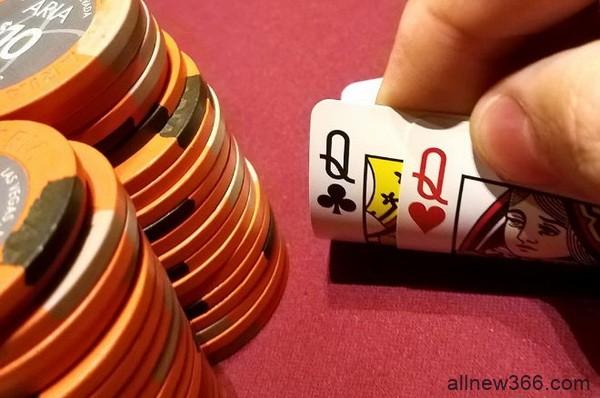 德州扑克高注额职业牌手解读三个专家级策略