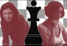 游走于国际象棋与扑克之间的Jennifer Shahade-蜗牛扑克官方-GG扑克