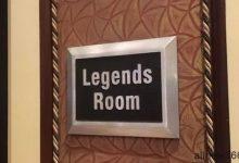 世界上最著名的扑克室Bobby's Room