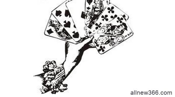 德州扑克你无法在微注额级别持续盈利的五大原因