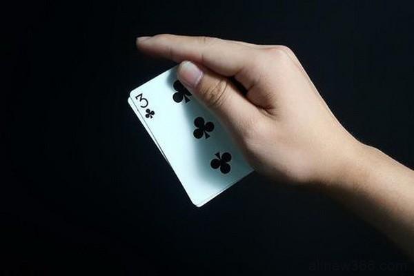 德州扑克基于筹码深度的防守频率-2