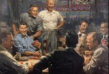 艾森豪威尔 不爱打扑克的总统不是好将军!-蜗牛扑克官方-GG扑克