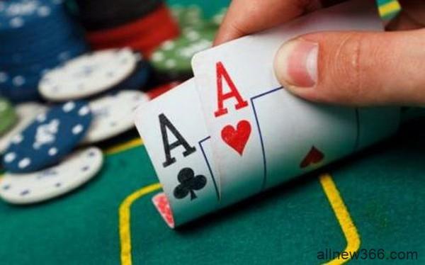 德州扑克遇到跟注站该怎么办?