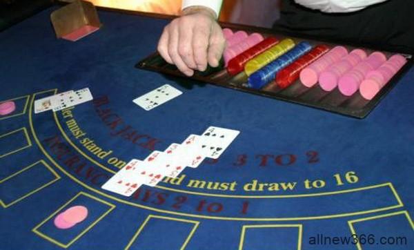 德州扑克了解反制策略-2