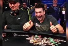 单日狂胜33.2万,Doug Polk继续吊打丹牛-蜗牛扑克官方-GG扑克