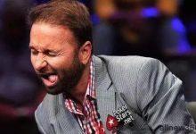 丹牛笑看一天输掉33万美金 下风期就是这么可怕!-蜗牛扑克官方-GG扑克
