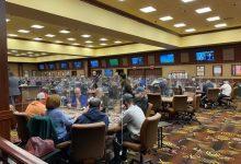 容量限制如何影响拉斯维加斯的现场扑克?-蜗牛扑克官方-GG扑克