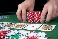 德州扑克再加注之前需要考虑的5件事-蜗牛扑克官方-GG扑克