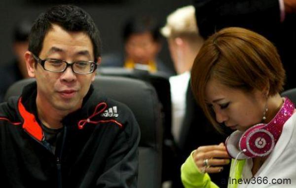 Paul Phua与牌手谈德州扑克心理学