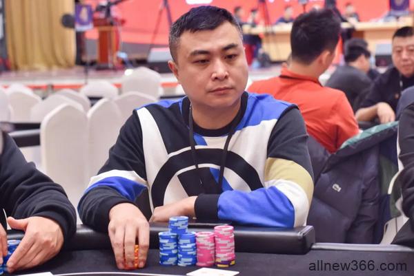 国人牌手故事   赢在起跑线的孙世杰:国际扑克,磨掉了我的急脾气!