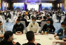 2020CPG三亚大师赛 | 主赛入围圈定为63人,翟一夫成为全场CL!-蜗牛扑克官方-GG扑克