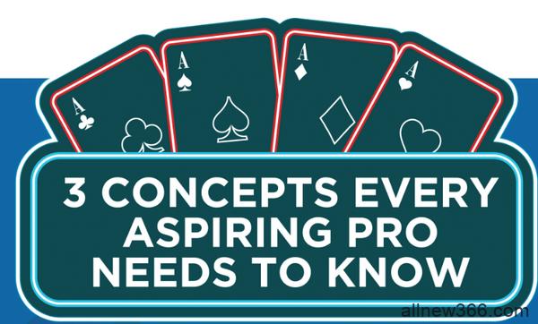 养成德州扑克职业牌手心态从思考下面三个问题开始