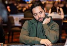 Timothy Adams领跑超级百万赛决赛桌-蜗牛扑克官方-GG扑克