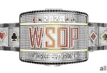 混合2020年WSOP冠军赛将于周日继续-蜗牛扑克官方-GG扑克