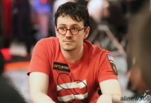 Isaac Haxton恳求拉斯维加斯玩家暂时停止玩扑克-蜗牛扑克官方-GG扑克