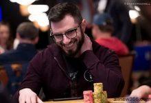 Phil Galfond将单挑赛优势扩大到13万刀-蜗牛扑克官方-GG扑克