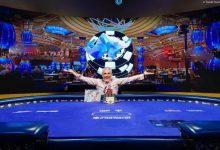 Damian Salas赢得2020年WSOP主赛事国际赛段冠军-蜗牛扑克官方-GG扑克