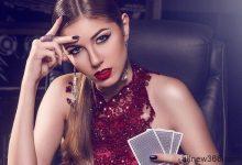 如果你的约会对象是一名德州扑克玩家-蜗牛扑克官方-GG扑克