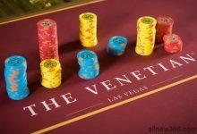 威尼斯人被评为2020年拉斯维加斯最佳扑克室-蜗牛扑克官方-GG扑克