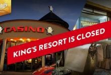 在WSOP主赛事举行三天后,国王娱乐场又被迫关闭。-蜗牛扑克官方-GG扑克