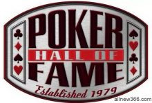2020年WSOP名人堂提名名单公布-蜗牛扑克官方-GG扑克