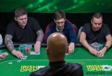 2021年爱尔兰扑克公开赛取消-蜗牛扑克官方-GG扑克