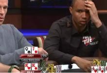 Phil Ivey只是一条手气很好的鱼-蜗牛扑克官方-GG扑克