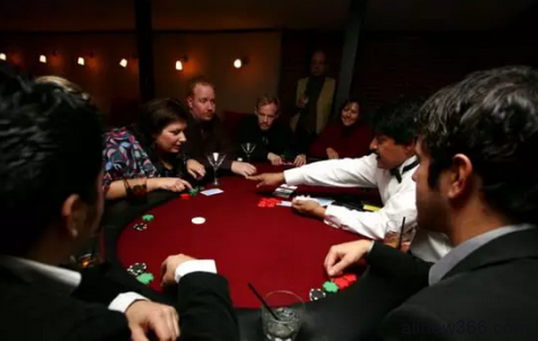 德州扑克什么情况下你会在flop就放弃一手超强牌?(续)