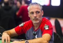 Damian Salas等待美国WSOP主赛事决赛桌的获胜者-蜗牛扑克官方-GG扑克