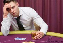 德州扑克如何在休息后恢复打牌状态-蜗牛扑克官方-GG扑克