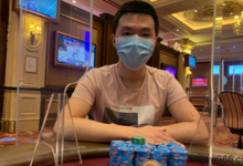 中国选手Ye Yuan在WSOP美国赛区斩获第五名-蜗牛扑克官方-GG扑克