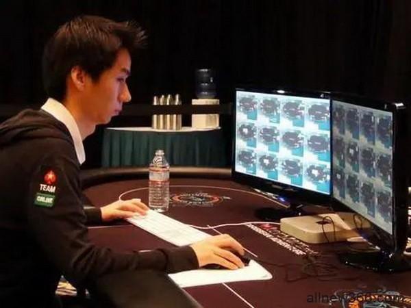 大神nanonoko签约ACR,主要抓网络扑克作弊!