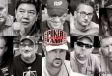 WSOP主赛冠军Huckleberry Seed入选扑克名人堂-蜗牛扑克官方-GG扑克