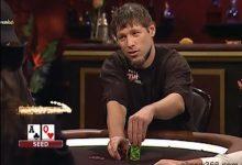 前WSOP冠军Huck Seed加入扑克名人堂-蜗牛扑克官方-GG扑克