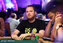 解读全能牌手Scott Seiver WSOP决赛桌成员被指控进行多账户操作-蜗牛扑克官方-GG扑克