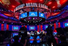 2020年WSOP主赛事今晚迎来大结局-蜗牛扑克官方-GG扑克
