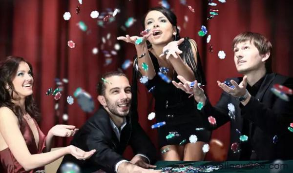 德州扑克针对对手的特点打牌是利润的来源
