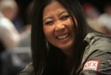 Esther Taylor-Brady:女性德州扑克牌手应该强大、自信-蜗牛扑克官方-GG扑克