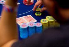 """德州扑克如何游戏""""弱A高牌""""-蜗牛扑克官方-GG扑克"""